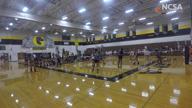 High School Varsity Volleyball 2019