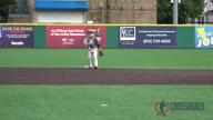 Ben Sacor Highlights #53 - Crossroads Baseball Series Joliet 2019