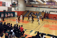 2014-15 Three Game Highlight