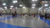 Club Volleyball Highlights Feb 2020