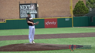 Luke Hillmann Highlights #38 - Crossroads Baseball Series Joliet 2019
