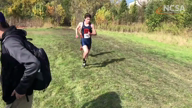 2018 West Suburban Silver Varsity Boys Cross Country Championship