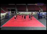2015 USA Volleyball Highlights