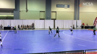 NIT 2017: U19 Pool I, National Indoor Tournament - Amber Bode (Sophomore, #12 Glen Ellyn Field Hocke