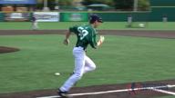 Ben Sacor Highlights #59 - Crossroads Baseball Series Joliet 2019
