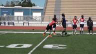 Ben Taylor Highlights #388 Rivals Camp Series Houston 2019