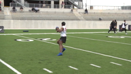 Adrian Cormier Highlights #115 Rivals Camp Series Houston 2020