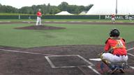 Colin Schwartz Highlights #6 - Crossroads Baseball Series Ypsilanti 2019