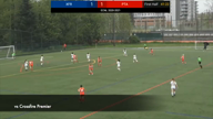 ATTACKING - Spring 2021 ECNL NW Conference Highlights