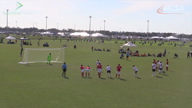 2019 U19 DA Showcase, Florida: PA Classics vs Armada FC, Strikers FC, and North Carolina Fusion