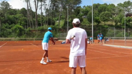 August 2019 - Serves & Volleys
