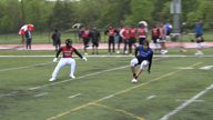 Valentine Bikibili Highlights #224 Rivals Camp Series New Jersey 2019