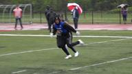 Dant'e Goodwyn Highlights #340 Rivals Camp Series New Jersey 2019