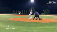 2019 Pitching Highlights