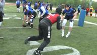 Grant Jones Highlights #403 Rivals Camp Series New Jersey 2019