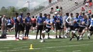 Ethan Grady Highlights #369 Rivals Camp Series St Louis 2019
