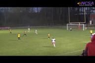 2014 Midfielder/Varsity Soccer