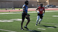 Eric Mixon Highlights #273 Rivals Camp Series Houston 2019