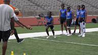 Kyron Downing Highlights #356 Rivals Camp Series St Louis 2019