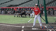 Beau Durbin Highlights #3 - Crossroads Baseball Series Joliet 2019