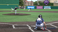 Nick Gianikos Highlights #37 - Crossroads Baseball Series Joliet 2019