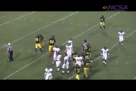 2012 JUCO Highlights