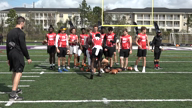 Oscene Nate Mikell Highlights #11 Rivals Camp Series Orlando 2020