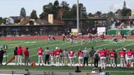 2017 Cali Bowl Highlights