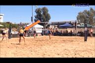 2014 Beach Volleyball Highlights