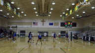 High School Varsity Volleyball 2019 #2