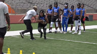 Harrison Bey-Buie Highlights #332 Rivals Camp Series St Louis 2019