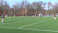 2019 Highlights Annie Isphording 2022 Center Back