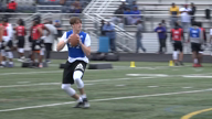 Chase Hart Highlights #372 Rivals Camp Series DC 2019