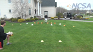 May 2016 Training Session at The Denny Ciornei Goalkeeper Academy