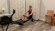 ERG Steady State and Short Piece October 2020
