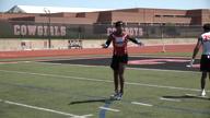 Joshua Ephrom Highlights #356 Rivals Camp Series Dallas 2021