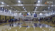 High School Varsity Volleyball 2019 #5