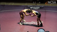 Gabriel Fontanez vs Perry HS (Oklahoma 3A State Placer- 3rd)