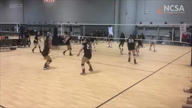 2019 AAU Nationals Day 1