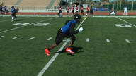Torrie Curry II Highlights #347 Rivals Camp Series Houston 2019