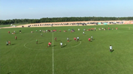 2015 EDP Cup Game Highlights