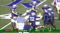 F.J. Reitz-Evansville -vs- Indianapolis Cathedral