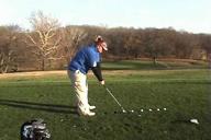 Golf Skill Session