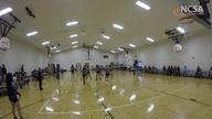 High School Varsity Volleyball 2018