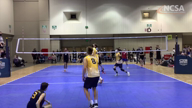 2021 Boys Winter Volleyball Championship Highlights