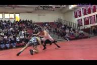 2014 Single Match Highlights