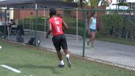 Samuel Williams Highlights #56 Rivals Camp Series Miami 2019