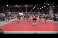 AAU Nationals-2012 Highlights