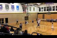 St. Ignatius High School vs. Carl Sandburg High School