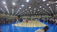 Junior Nationals, Dallas - April 2019